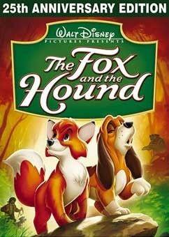 A róka és a kutya (1981) online film