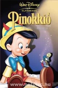 Pinokkió (1940) online film