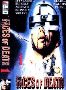 A halál 1000 arca (1987) online film