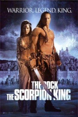 A Skorpi�kir�ly (2001)