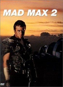 Mad Max 2. - Az orsz�g�ti harcos (1981)