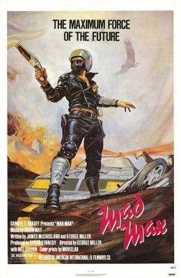 Mad Max (1979) online film