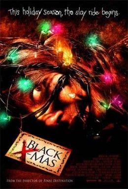 Fekete karácsony (2006) online film