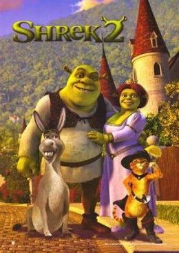Shrek 2 (2004) online film