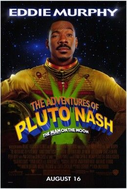 Pluto Nash - Hold volt, hol nem volt? (2002) online film