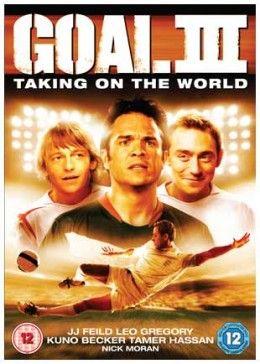 Góóól 3 (2009) online film