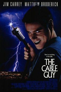 A kábelbarát (1996) online film