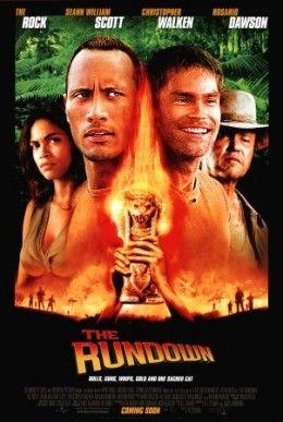 Az Amazonas kincse (2003) online film