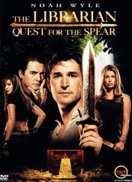 Titkok könyvtára - A szent lándzsa küldetés (2004) online film