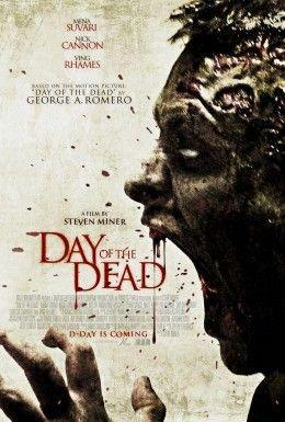 A holtak napja (2008) online film