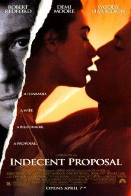 Tisztess�gtelen aj�nlat (1993) online film