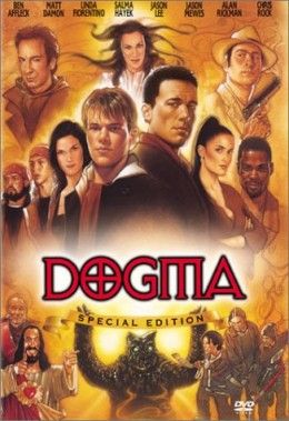 Dogma (1999) online film