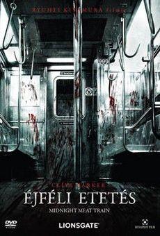 Éjféli etetés (2008) online film