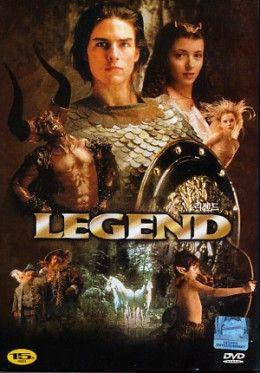 Legenda (1985) online film