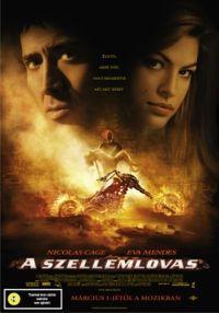 A szellemlovas (2007) online film
