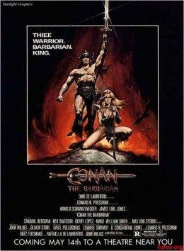 Conan, a barb�r (1982)