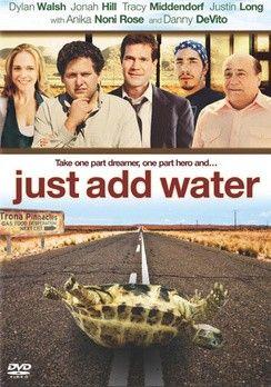 Csak egy kis kurázsi (2007) online film