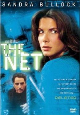 A hálózat csapdájában (1995) online film