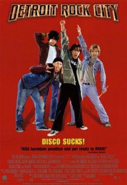 Detroit Rock City (1999) online film