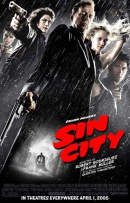 Sin City (2005) online film