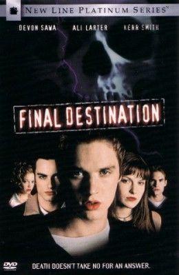 Végső állomás (2000) online film