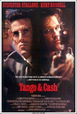Tango és Cash (1989) online film