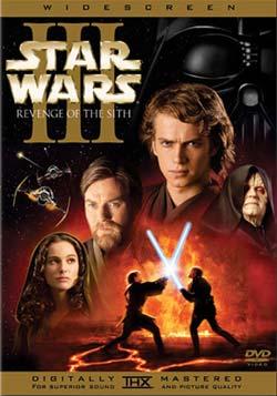 Star Wars III. r�sz - A Sith-ek bossz�ja (2005)