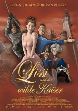 Lizi & Yeti - Egy király sztori (2007) online film