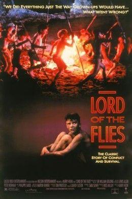 A legyek ura (1990) online film