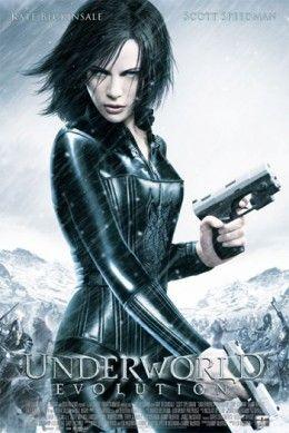 Underworld: Evolúció (2006) online film
