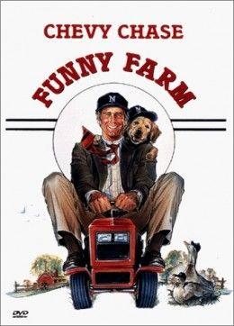 Fura farm (1988) online film