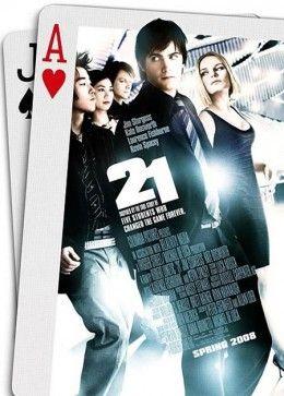 21 - Las Vegas ostroma (2008) online film