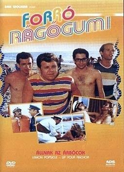 Forró rágógumi 3. (1981) online film