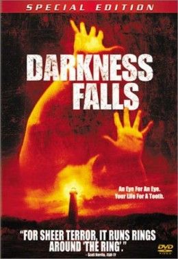 A sötétség leple (2003) online film