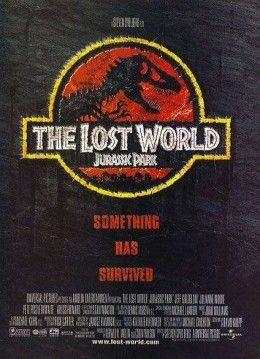 Jurassic Park 2. - Az elveszett vil�g (1997)