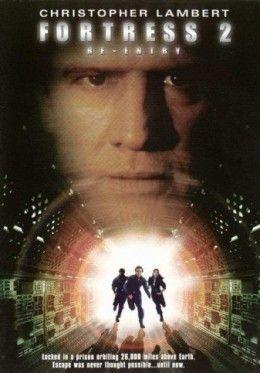 Fortress 2.: Pokoli űr (1999) online film