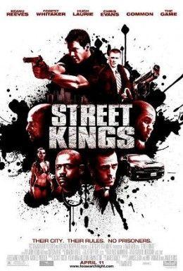 Az utca királyai (2008) online film