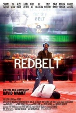 A Piros �ves - Redbelt (2008) online film