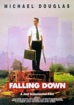 Összeomlás (1993) online film