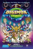 Digimon - Az igazi film (2000) online film