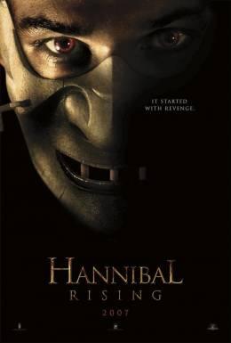 Hannibál ébredése (2007) online film