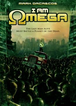 Omega vagyok (2007) online film