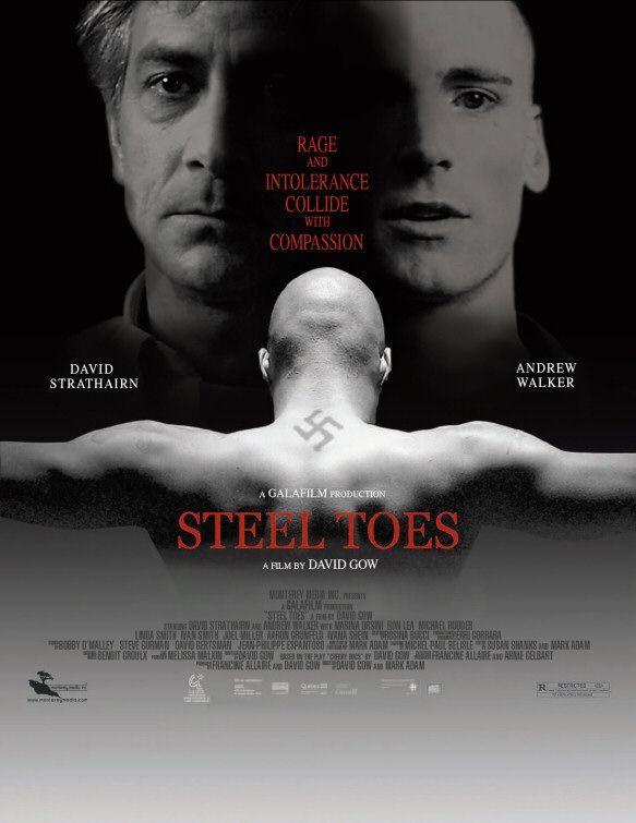 Acélbakancs (2006) online film