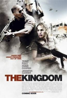 A királyság (2007) online film