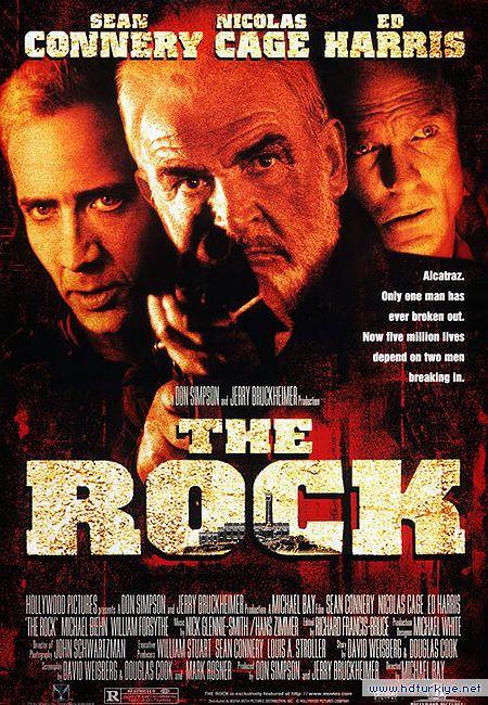 A szikla (1996) online film