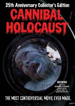 Cannibal Holocaust (1980) online film