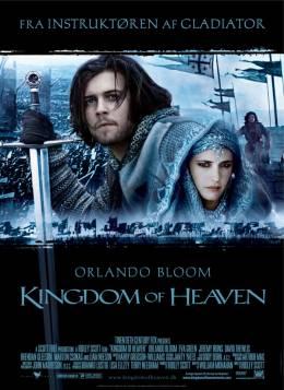 Mennyei Királyság (2005) online film