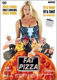 Bazi nagy pizza (2003) online film