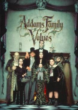 Addams Family 2 (1993) online film