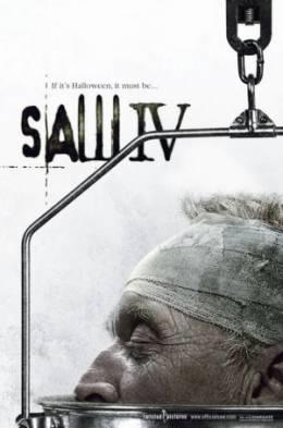 Fűrész IV. 4 (2007) online film